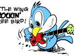littlewingrockinfreebird